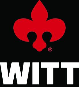 2018 Witt Logo Trademark Dark