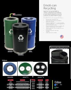 Witt Emoti-Can Recycling Catalog Page Tranpsarent