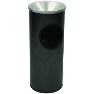 3 Gallon Classic Ash Urn Ash-n-Trash Urn with Granite Finish