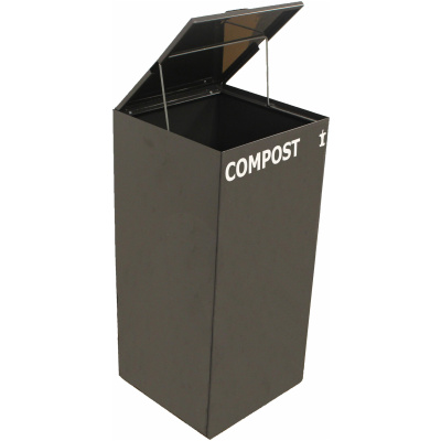 Witt Compost Waste Receptacle 28GC05 Product
