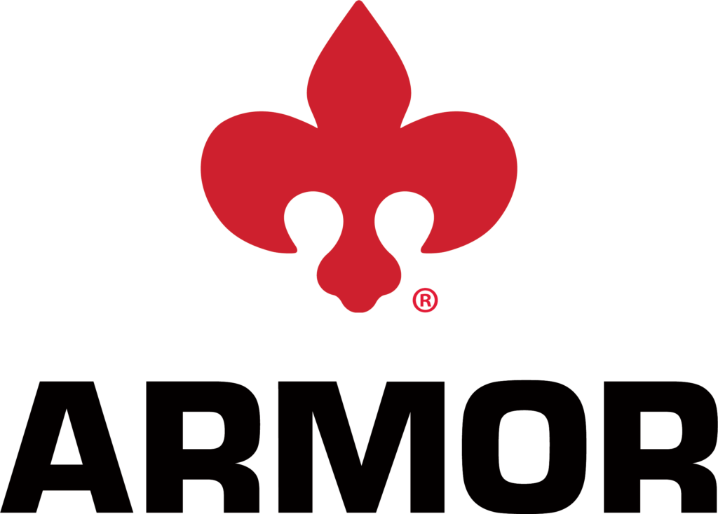 2020 Armor Logo with Transparent Background