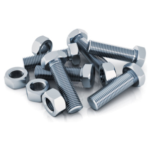 Witt Industries Hardware Screws and Bolts