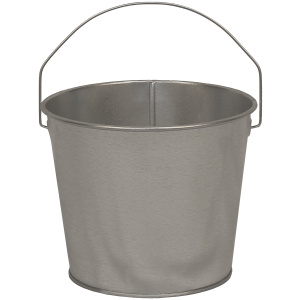 5 Quart Industrial Pail with Handle